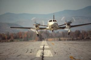 Bigger, Faster, Better: The Cessna 425 Conquest I