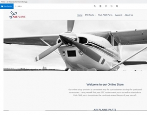 Air Plains Services Gains PMA for Replacement Cessna 180, 182, 188 Airboxes