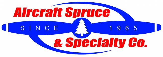 AIRCRAFT SPRUCE NOW OFFERS A SUN N FUN  FLY-IN PREORDER PICK-UP OPTION