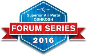 Great AirVenture Forum Series from Superior Air Parts & Industry Partners