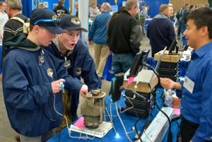 Northwest Aviation Conference & Tradeshow