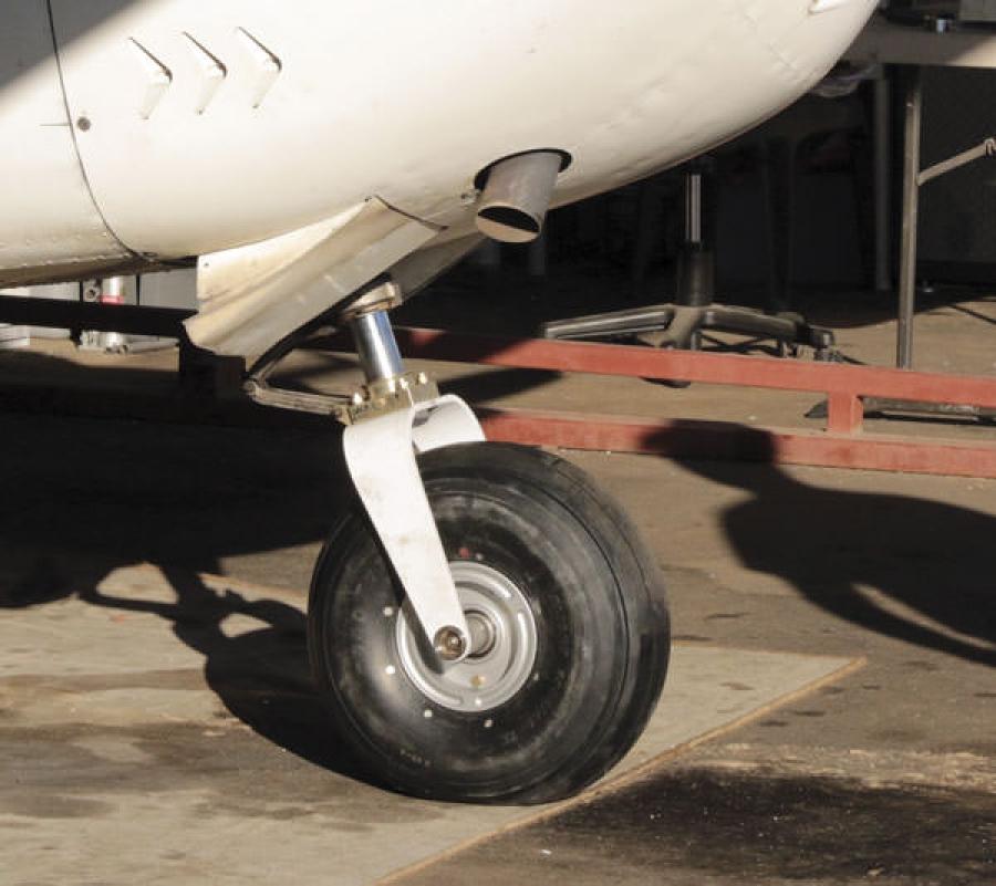 """Cessna Flyer Association - Creating a """"Mountain Goat"""" 182"""