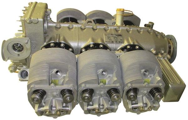 Cessna Flyer Association - Engine Overhauls, Illustrated