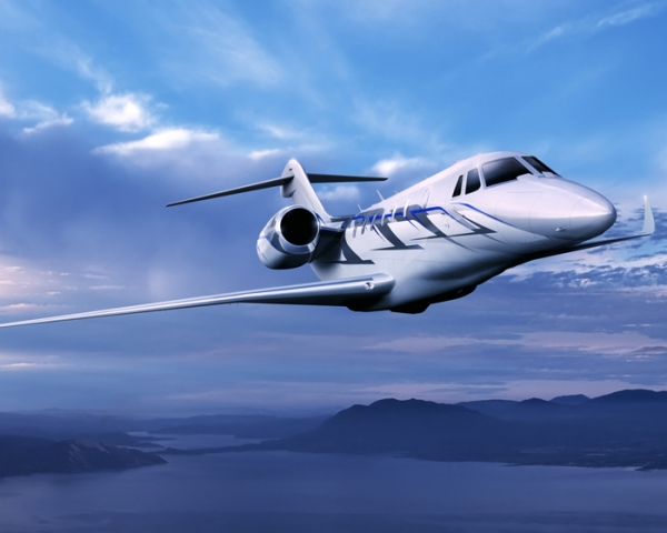 Cessna Citation Ten: The Fastest Civil Aircraft in the World