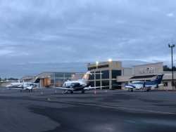 Hawthorne Global Aviation Services Now Accepting Super Bowl LIII Parking Reservations at KRYY