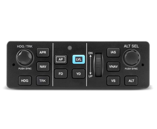 Garmin GFC 500 & GFC 600 Autopilots Approved for Additional Aircraft Models