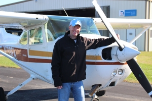 Air Plains Services Passes Milestone – 2,500th 180 HP Kit for Cessna 172s
