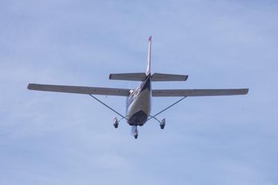 Cessna Flyer Association - Articles and news