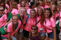 'Women Soar You Soar' Helps High School-Age Girls Discover Aviation at EAA AirVenture Oshkosh 2015