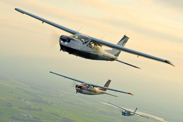 Cessna's Cardinal: A Welcome Addition to Every Cessna Group