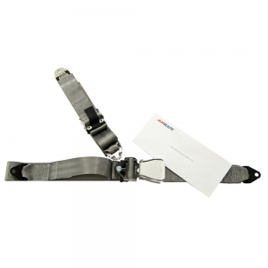 Alpha Aviation Inc Announces CESSNA 172L thru 172Q, 172RG Rear Seat Shoulder Harness Upgrade