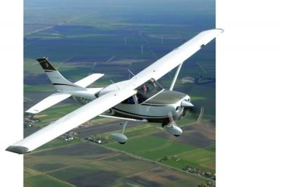 Miss Versatility: CESSNA'S T206H TURBO STATIONAIR