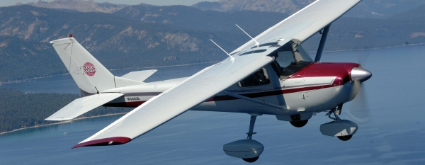 No Fuss and No Frills: The Cessna 150 and 152