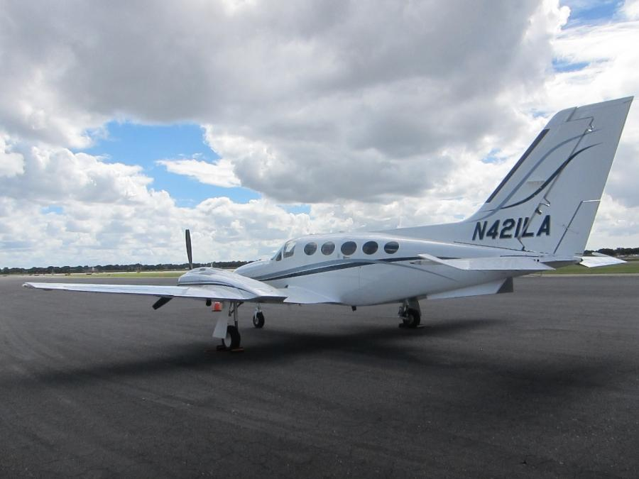Cessna Flyer Association - Deserving of Respect and Praise
