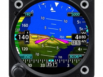 GARMIN UPDATES GI 275 ELECTRONIC FLIGHT INSTRUMENT, ADDS GFC 500 AUTOPILOT COMPATIBILITY AND MORE
