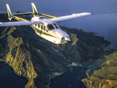 Jack Riley and the Skyrockets: The Cessna 337 Remade