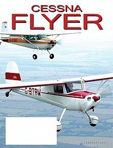 February 2011 Cessna Flyer Magazine
