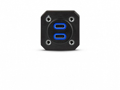 Garmin announces new models of capable and compact  USB charger designed for aircraft