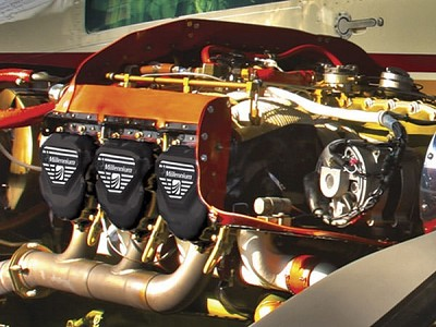 Engine Management 101: Understanding Cylinder Baffling & Keeping Your Engine Cool