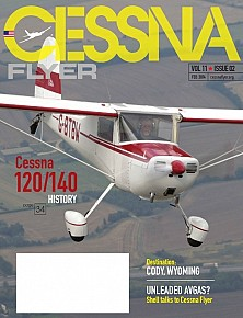 February 2014 Cessna Flyer Magazine