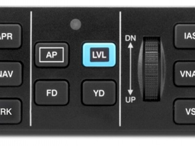 Garmin receives approval for the GFC 500 autopilot in the Cessna 180/185