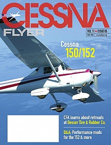 May 2014 Cessna Flyer Magazine