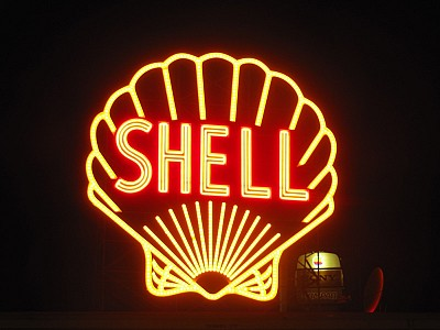 Shell Introduces its Unleaded 100 Octane Fuel