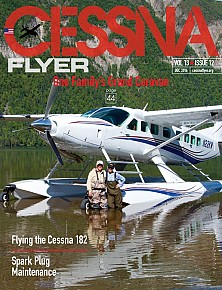 December 2016 Cessna Flyer Magazine