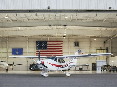 First-Time Buyer: Steve Bloom & His Beautiful Cessna 182