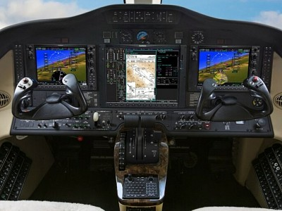 Garmin achieves EASA approval of the latest G1000 NXi system enhancements for Citation Mustangs FacebookTwitterEmailCopy Link