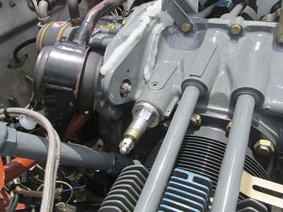 Hone in the Range: Lycoming Oil Pressure