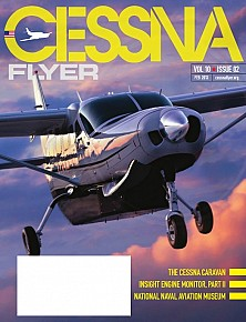 February 2013 Cessna Flyer Magazine