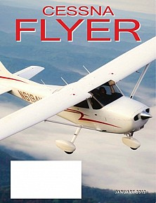 January 2012 Cessna Flyer Magazine