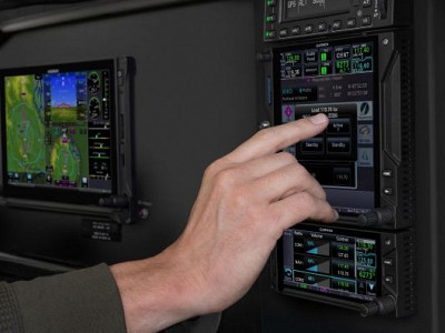 GARMIN INTRODUCES NEW SAFETY-ENHANCING FEATURES FOR THE GTN Xi SERIES OF NAVIGATORS