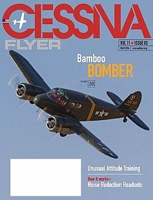 March 2014 Cessna Flyer Magazine