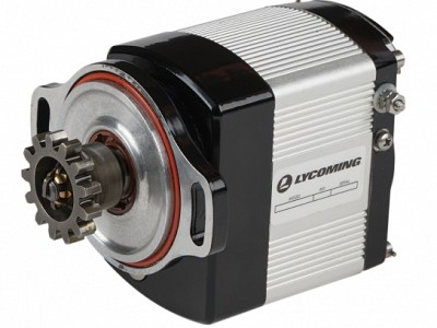 Air Plains Services now offers drop-in EIS for Lycoming 180 hp pistons