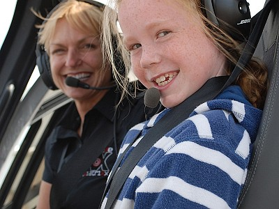 """Celebrate Women of Aviation with Free """"First"""" Flights for Females March 2 – 8, 2015 at Albuquerque International Sunport"""