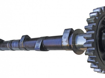 Camshaft & Lifter Wear