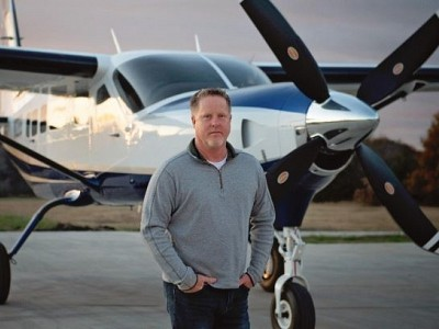 STC Permits Texas Turbine to Offer Either Hartzell's Composite or Aluminum Props