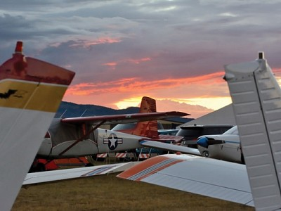 Regional Fly-in Report: Prescott, Ariz.