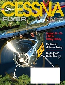 December 2017 Cessna Flyer magazine