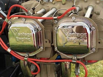 New Engine for the Cost of a Rebuild?