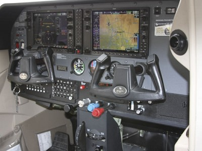 Aircraft Instrument Systems: A Brief Guide