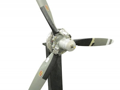 Propeller Vibration & Dynamic Balancing