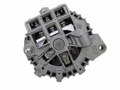 Alternators and Electrical Systems
