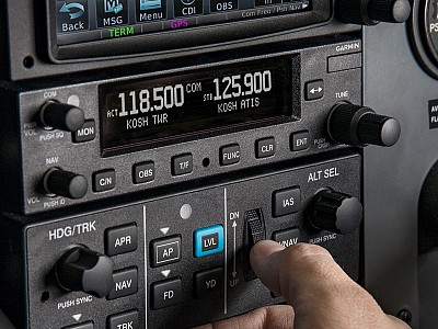Tips & Tricks for Flying with the Garmin GFC 500 AFCS Autopilot, Part 1