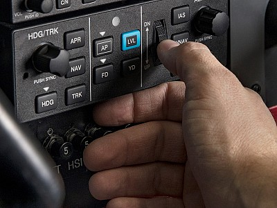 Tips & Tricks for Flying with the Garmin GFC 500 AFCS Autopilot, Part 2