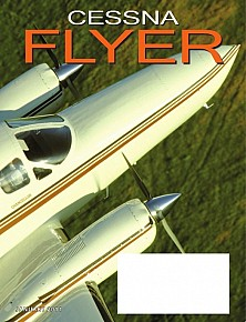 January 2011 Cessna Flyer Magazine
