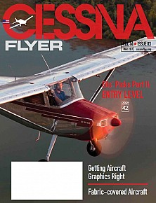 March 2017 Cessna Flyer magazine