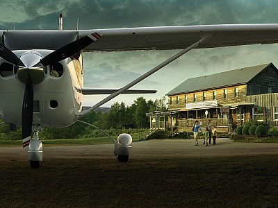 Family Trucksters: Cessna 205, 206 and 207